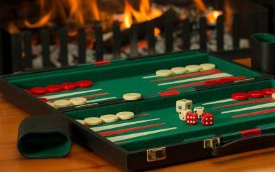Las Vegas: not just casinos but lots of fun